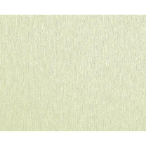 EDEM 937-28 non-woven unicolour stripes wallpaper XXL green 10.65 sqm