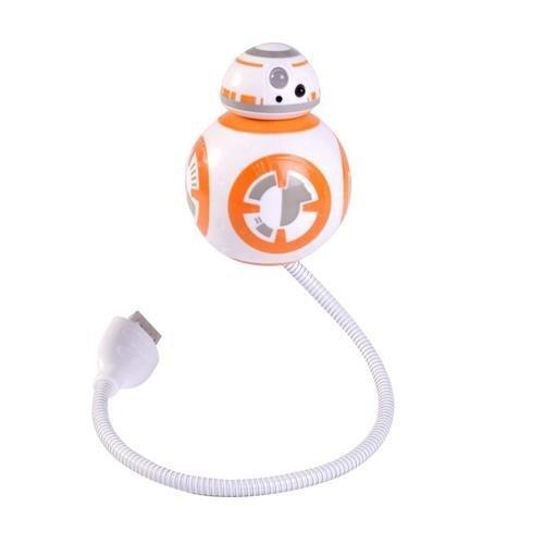 Star Wars BB8 USB Light