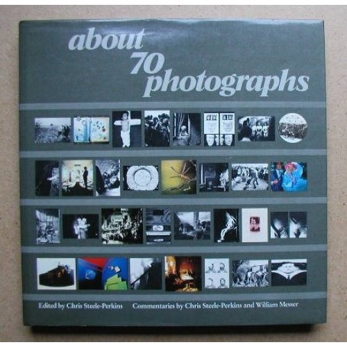 About Seventy Photographs