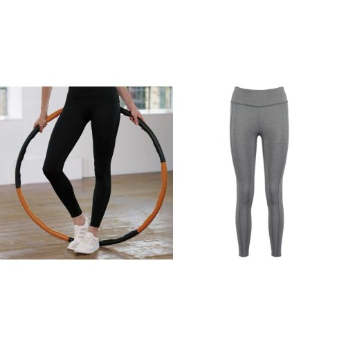 Gamegear Womens/Ladies Full Length Athletic Leggings