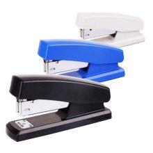 Random Color Pro Portable Stapler Standard Office/Home Staplers, 20 Sheets
