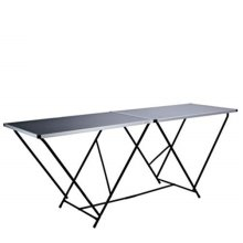 Harris Premium Decorating Table | Aluminium Folding Table