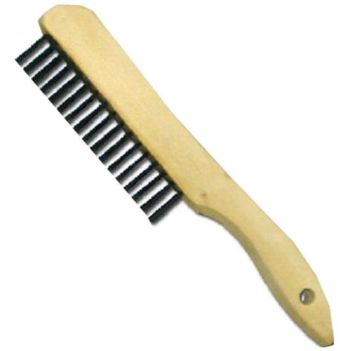 Abco Products 01709 Shoe Hand Wire Brush