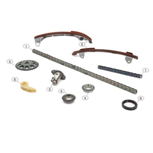 Toyota Rav-4 2.0 Vvt-i Petrol 2000-2005 Timing Chain Kit