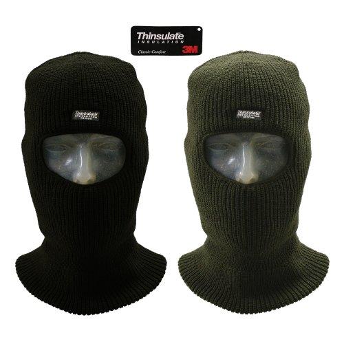 3M Winter Ski Mask Open Face Balaclava
