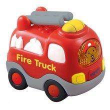 VTech Go! Go! Smart Wheels Fire Truck