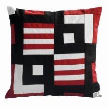 Throw Pillow Cover Cushion Pillow Cover Patchwork Decorative Pillow Case