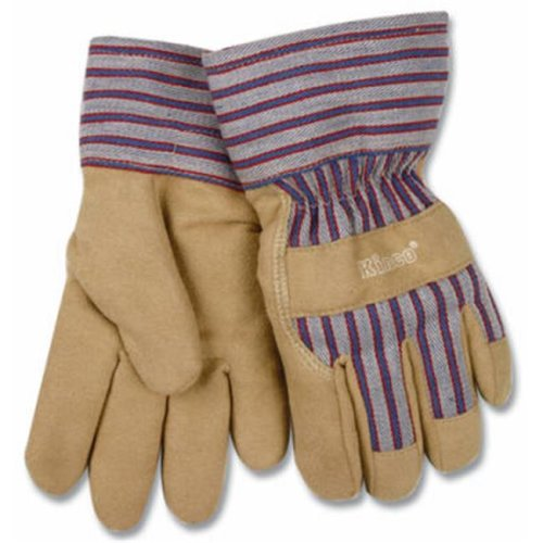 1927 Y Youth Synthetic Leather Palm Glove