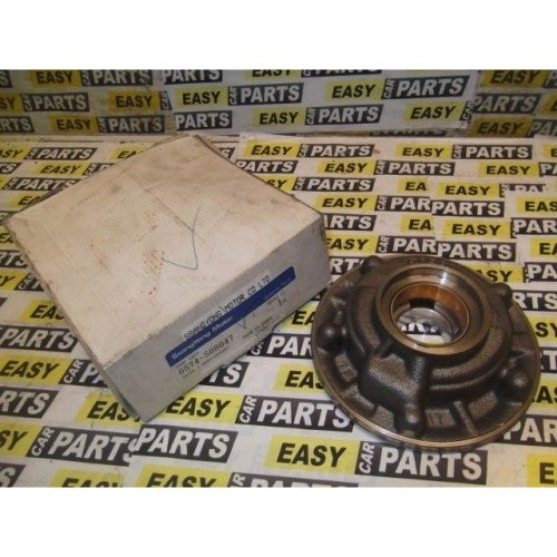 BRAND NEW SSANGYONG MUSSO SPORTS OIL PUMP ASSEMBLY 0574-508047