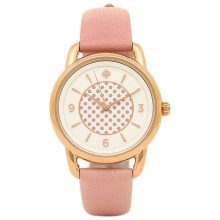 Kate Spade Boathouse Leather Ladies Watch KSW1164