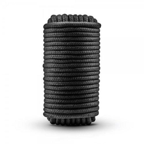 Temptasia 32FT Black Bondage Rope