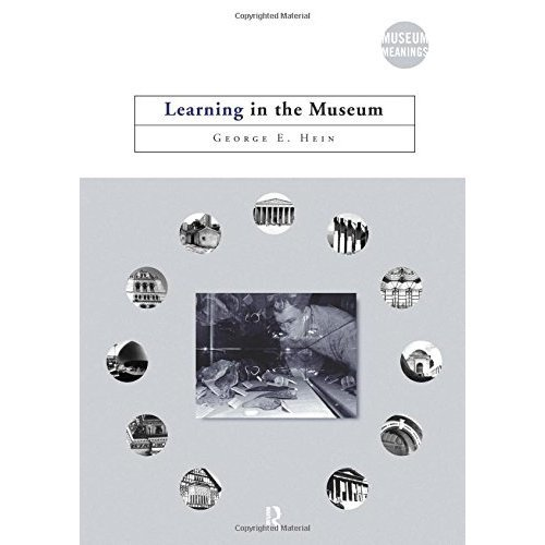 Learning in the Museum (Museum Meanings)