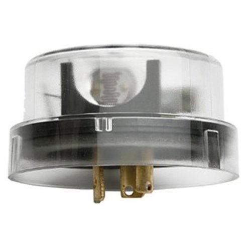 Coleman Cable L4700 Outdoor Twist Photocell Sensor