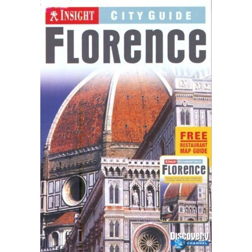 Florence Insight City Guide (Insight City Guides)