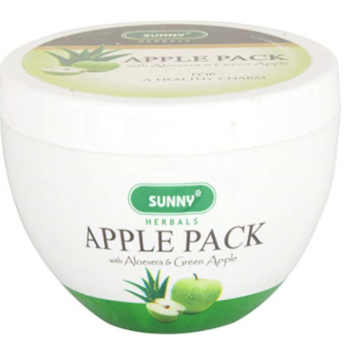 2 Pack SUNNY HERBALS APPLE PACK, 150g
