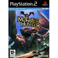 Monster Hunter (PS2)