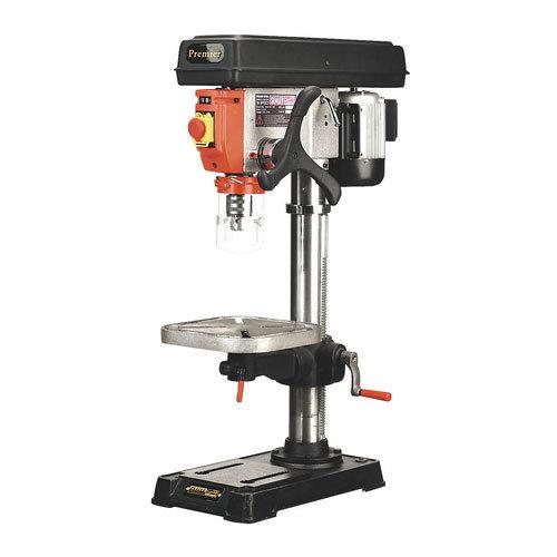 Sealey PDM155B 16-Speed Premier Bench Pillar Drill 1050mm Ht 550W