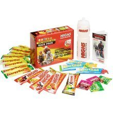 High 5 High5 Race Pack Endurance Nutrition for Events Lasting Up to 4 Ho