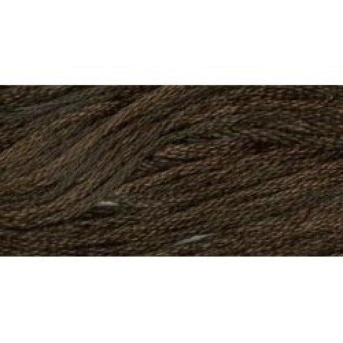 Weeks Dye Works 6-Strand Embroidery Floss 5yd-Tatanka