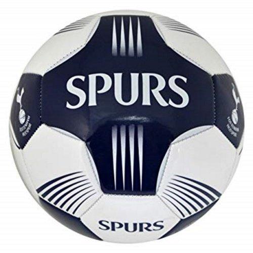 Spurs Hy-pro Flare Football - Tottenham Blue/White Size 5 Football