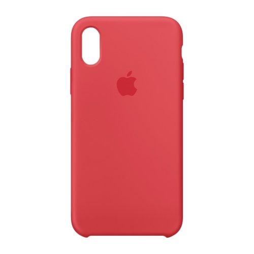 Apple MRG12ZM/A 5.8  Skin case Red mobile phone case
