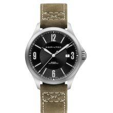 Hamilton Khaki Aviation Mens Watch H76665835