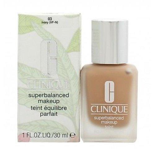 Clinique CQSUBAFO5 1 oz Superbalanced Makeup for Ivory