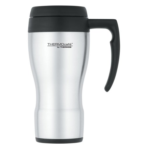 Thermos ThermoCafé 430 Travel Mug, 400 ml