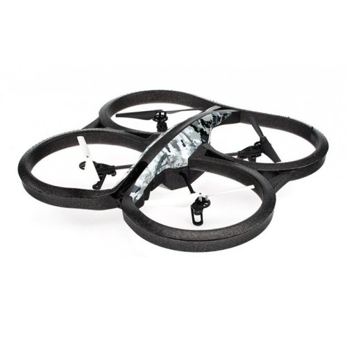 Parrot AR.Drone 2.0 Elite Edition 4rotors 1280 x 720pixels 1000mAh...