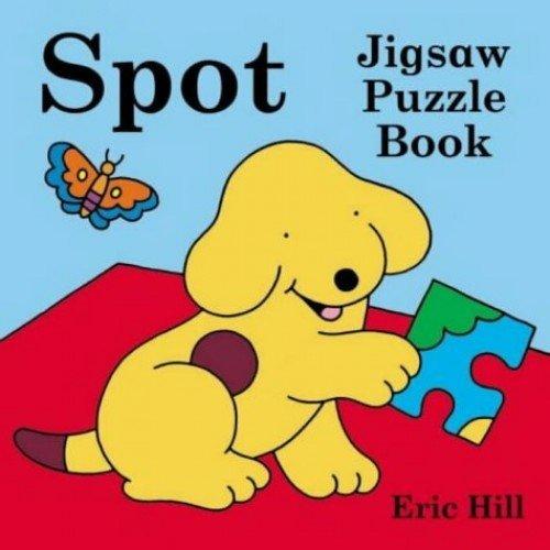 Spot's Jigsaw Book