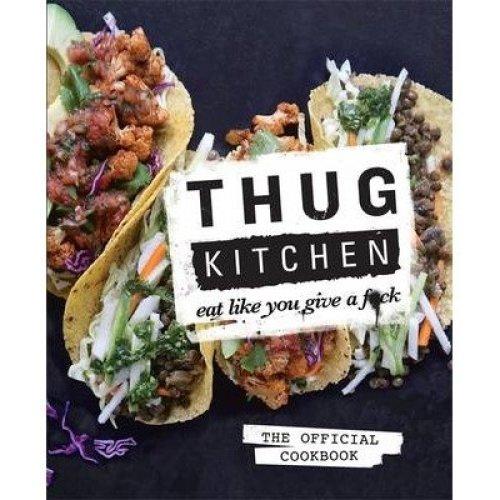 Thug Kitchen