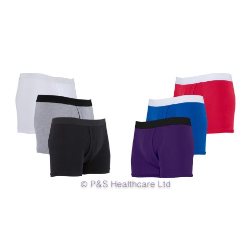 Mens Incontinence Underwear - Incontinence pants for men - Pack of 1