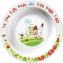 Philips Avent Toddler Bowl (big) Scf704/00