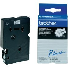 Brother Labelling Tape 9mm label-making tape