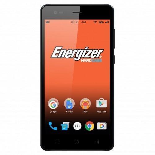 Energizer Energy Plus S550 UK SIM-Free Smartphone - Black