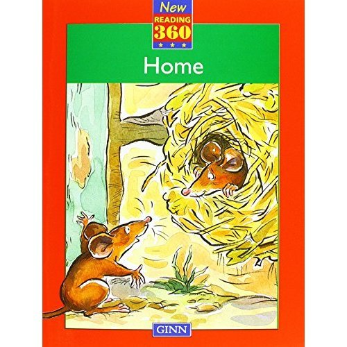 Home (Ginn New Reading 360 Readers Level 1 Book 4)