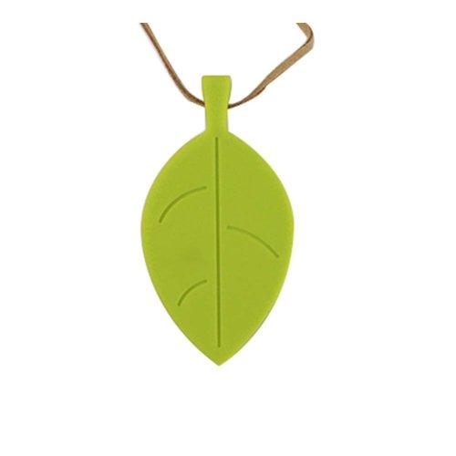 2Pcs Suitable For Children Lovely Leaf Decoration Door Shield Door Stop/Holder