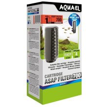 Aquael ASAP 700 Filter Cartridge with Carbomax