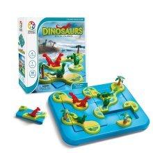 Smart Games - Dinosaurs Mystic Islands