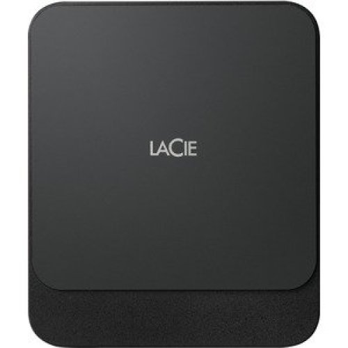 """Lacie STHK2000800 2 Tb Solid State Drive 2.5"""" Drive External Portable Usb 3 STHK2000800"""