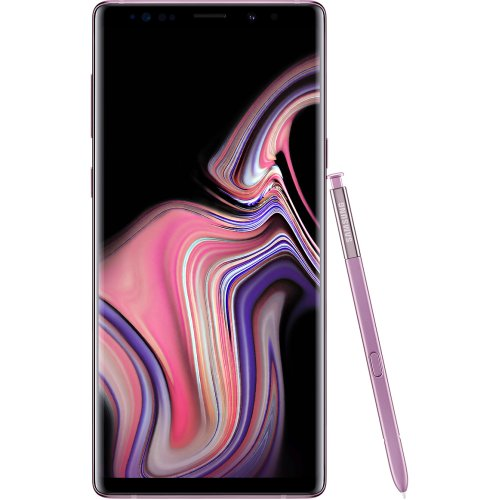 (Unlocked, 128GB) Samsung Galaxy Note 9 - Lavender
