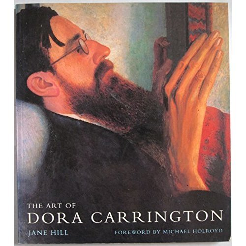 The Art of Dora Carrington (Art Reference)