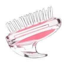 Prevent Hair Loss Plastic Comb Air Cushion Comb Massage Comb