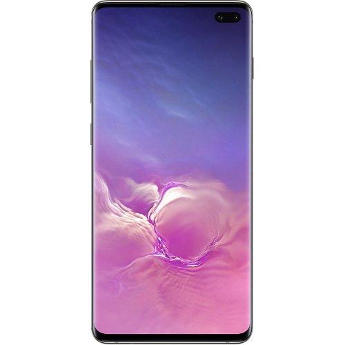 (Unlocked, Prism Black) Samsung Galaxy S10+ Dual Sim | 128GB