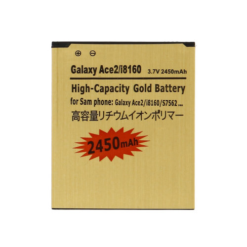 Battery for Samsung Galaxy Trend/S Duos EB425161LU 2450 mAh Replacement Battery