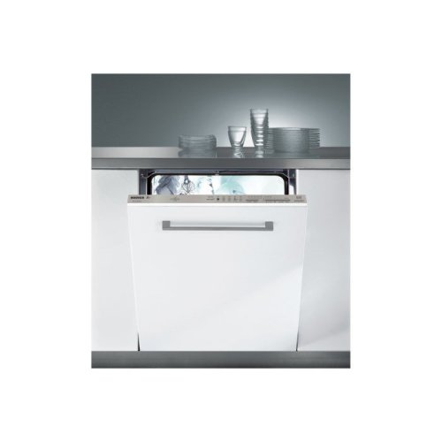 Integrated 60Cm 13 Place Dishwasher
