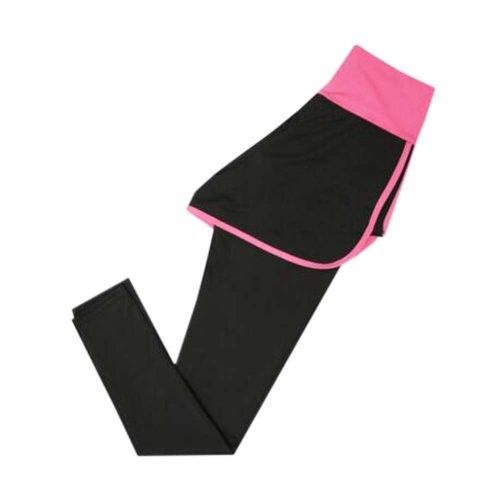 Women's Hot Elastic Waist Gym Pants Active Wear Lounge Shorts,#A 12