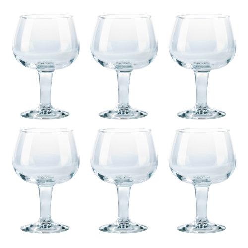 Durobor Gusto Glass Set of 6, 66cl