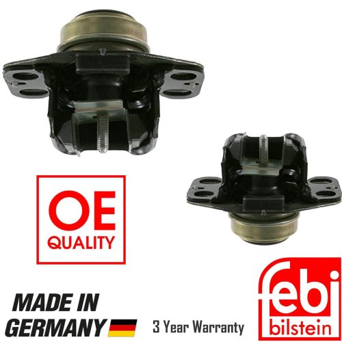 For CLIO MK2 KANGOO 1.4 1.6 1.9D TOP RIGHT ENGINE MOUNTING 7700434370 7700415089