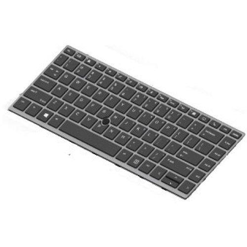 HP L14377-A41 Keyboard BELGIAN L14377-A41